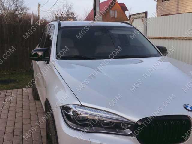Крышки на зеркала BMW X5, крышки на зеркала бэха, крышки на зеркала бмв