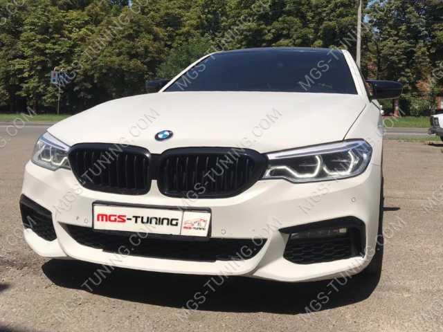 Крышки зеркал BMW 5 Series G30