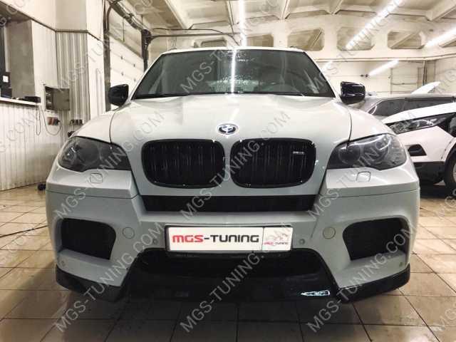 Тюнинг BMW X5,  решетка радиатора х5, решетка радиатора BMW, ноздри BMW X5, ноздри бмв х5