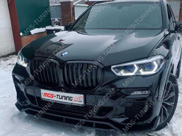 Обвес Парадигма на BMW X5 G05