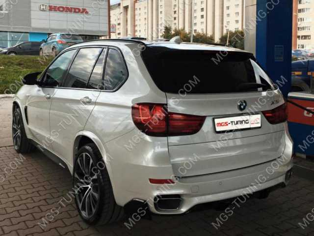 Комплект M-Performance BMW X5 f15, тюнинг бмв
