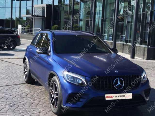 Mercedes GLC-Class X253 2015-н.в.