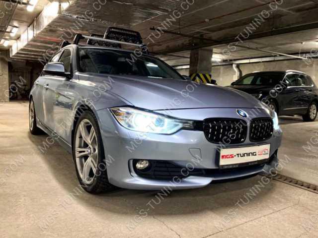 Ноздри в стиле M3 BMW, ноздри для бмв, решетка радиатора на бмв, бэха решетка радиатора