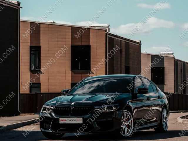 Тюнинг BMW 5 Series G30