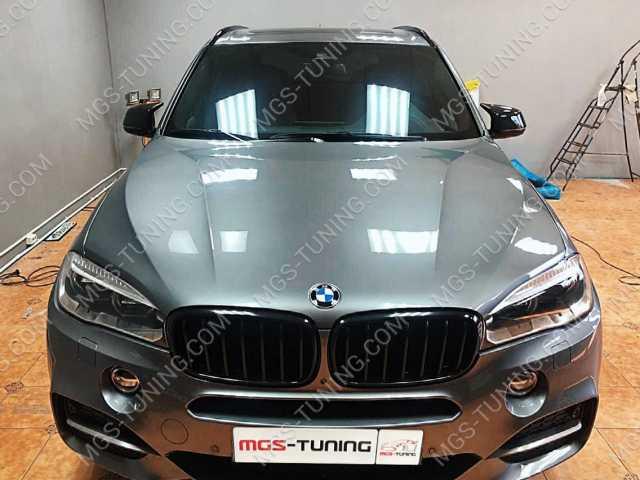 Тюнинг BMW x5 f15