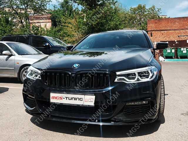 Тюнинг BMW 5 G30